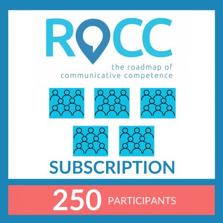 rocc-250-participants-subscription